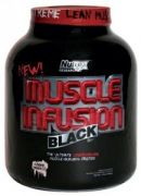 Muscle Infusion Black (Nutrex), 2,27 кг