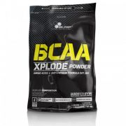BCAA Xplode Powder (Olimp), 1кг