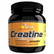 Creatine Monohydrate Powder (Olimp), 250 гр