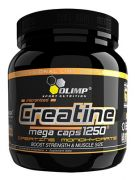 Creatine Mega Caps 1250 (Olimp), 400 капс