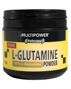 Pure L-Glutamine Powder (Multipower), 300 г
