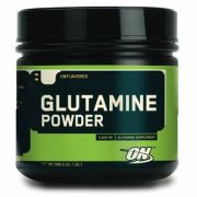 Glutamine Powder (Optimum Nutrition), 150 г