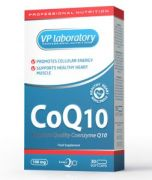 CoQ10 (VP laboratory), 30 капс