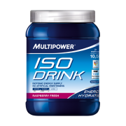 Iso Drink (Multipower), 735 гр
