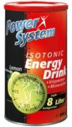 Isotonic Energy Drink (Power System), 800 гр