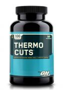 Thermo Cuts (Optimum Nutrition), 100 капс