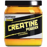 Creatine Powder (Multipower), 450 г