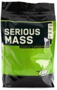 Serious Mass (Optimum Nutrition), 5455 гр