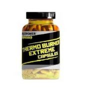 Thermo Burner Extreme Capsules (Multipower), 120 капс.
