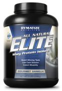 All Natural Elite Whey Protein (Dymatize Nutrition), 2,27 кг