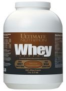 Whey Supreme (Ultimate Nutrition), 2,27 кг