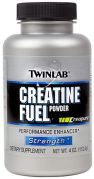 Creatine Fuel Powder (Twinlab), 300 г