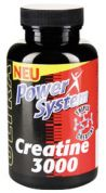Creatine 3000 (Power System), 100 капс