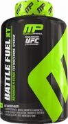 Battle Fuel XT (Musclepharm), 160 капс