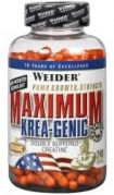 Maximum Krea-Genic (Weider), 240 капс