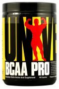 BCAA Pro (Universal Nutrition), 100 капс