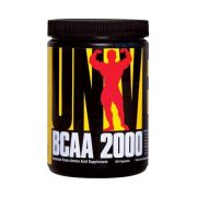 BCAA 2000 (Universal Nutrition), 120 капс.