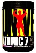 Atomic 7 (Universal Nutrition), 1 кг