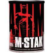 Animal M-Stak (Universal Nutrition), 21 пак
