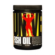Fish Oil (Universal Nutrition), 100 капс