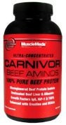 Carnivor Beef Aminos (MuscleMeds), 300 таб