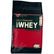 100% Whey Gold Standard (Optimum Nutrition), 4,5кг