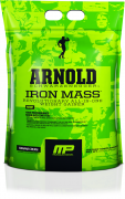 Iron Mass (Arnold Series), 3,63 кг
