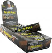 Tri-O-Plex Bars (Chef Jay's), 118 г