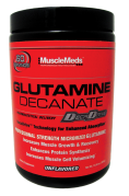 Glutamine Decanate (MuscleMeds), 300 г