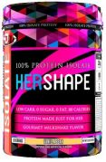 100% Protein Isolate Her Shape (4 Dimension Nutrition), 690 гр