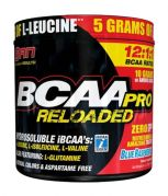 BCAA-PRO Reloaded (SAN), 113 гр