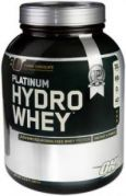 Platinum HydroWhey (Optimum Nutrition), 800 гр