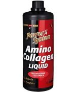 Amino Collagen Liquid (Power System), 1000 мл