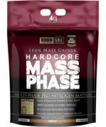 Hardcore Mass Phase (4 Dimension Nutrition), 4,5кг