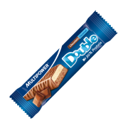 Double 30% Protein Bar (Multipower), 60 г