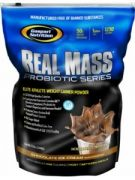 Real Mass Probiotic Series (Gaspari Nutrition), 2727 гр