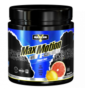 Max Motion with L-Carnitine (Maxler), 500 гр