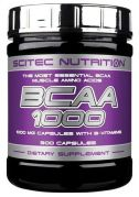 BCAA 1000 (Scitec Nutrition), 100 капс
