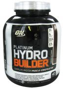 Platinum Hydrobuilder (Optimum Nutrition), 2080 г