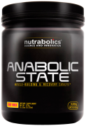 Anabolic State (Nutrabolics), 375 гр