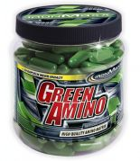 Green Amino (IronMaxx), 550 капс