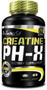 Creatine pH-X (BioTech USA), 90 капс
