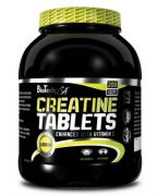 Creatine Tablets (BioTech USA), 200 таб