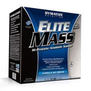 Elite Mass Gainer (Dymatize Nutrition), 4,5кг