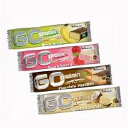 GO Protein Bar (BioTech USA), 80 гр