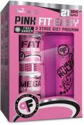 Pink Fit Easy (BioTech USA), Набор