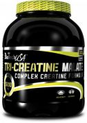 Tri-Creatine Malate (BioTech USA), 300 г