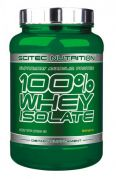 100% Whey Isolate (Scitec Nutrition), 700 гр