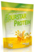 Fourstar Protein (Scitec Nutrition), 500 гр