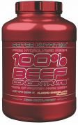 100% Beef Concentrate (Scitec Nutrition), 1 кг